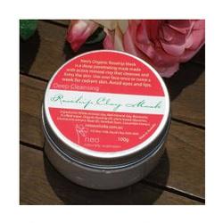 Маска с маслом шиповника для глубокого очищения кожи лица Rosehip Oil Clay Mask Deep Cleansing, 100 гр