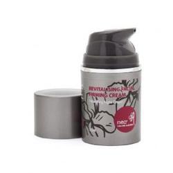 Восстанавливающий и укрепляющий ночной крем для лица для зрелой кожи Revitalising Facial Firming Cream, 50 мл