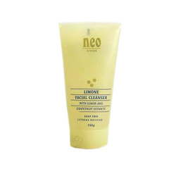 Очищающее средство для лица с лимоном, Limone Facial Cleanser, 150г