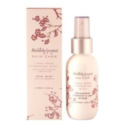 Увлажняющий спрей для лица с экстрактом розы Leau de rose hydrating mist, 100мл