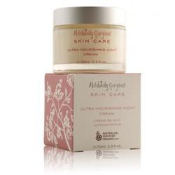 Ультра питательный ночной крем для всех типов кожи лица Ultra Nourishing Night Cream, 70мл