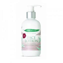 Лосьон для лица с экстрактом эвкалипта и клубники, для чувствительной кожи, Eucalyptus strawberry gum face lotion: soothes and calms, 255 мл