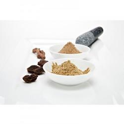 Аюрведический порошок мыльного ореха Reetha Powder Soapnut, 100 гр
